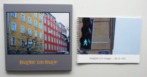 Livres de l'ATI Imagine ton image 2012-13
